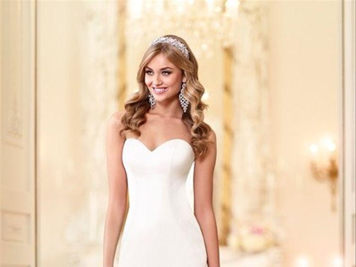 Tmx 1454604648241 6086 Wilmington wedding dress
