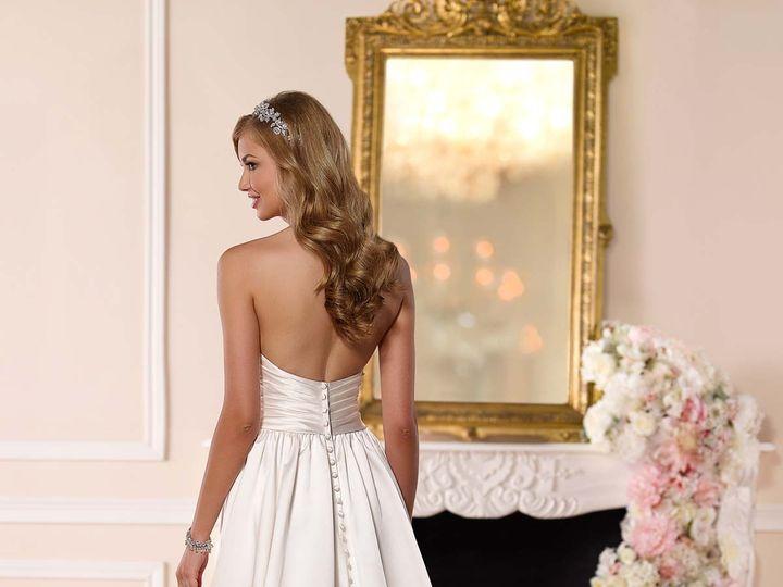 Tmx 1454604707331 6201 Back Wilmington wedding dress