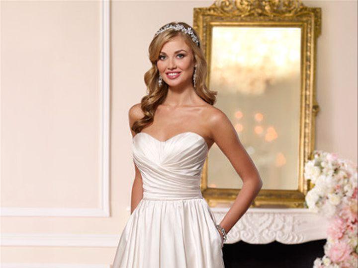 Tmx 1454604714177 6201 Wilmington wedding dress