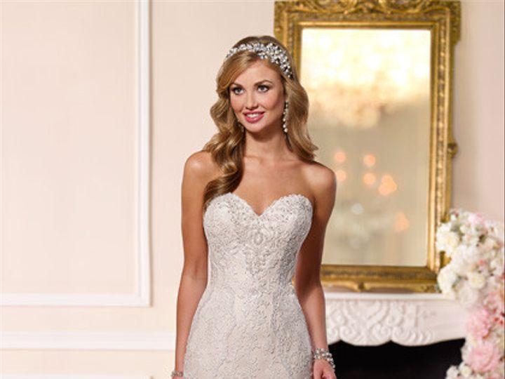 Tmx 1454604717916 6220 Wilmington wedding dress