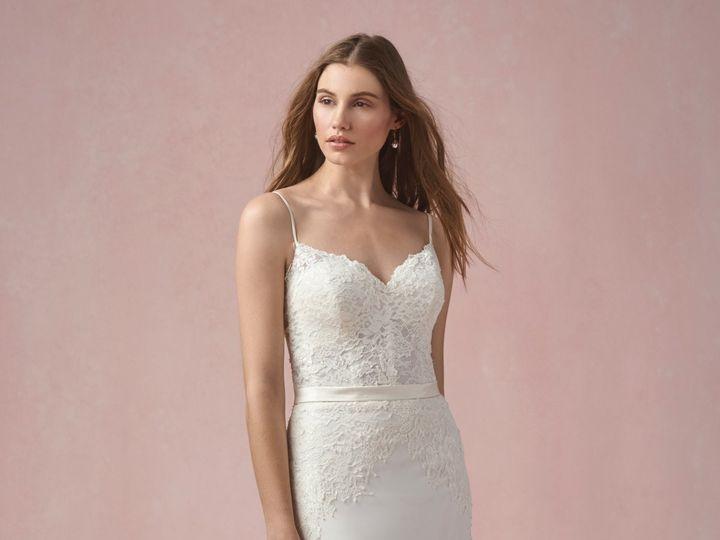 Tmx 1454604981174 52233 Katy Wilmington wedding dress