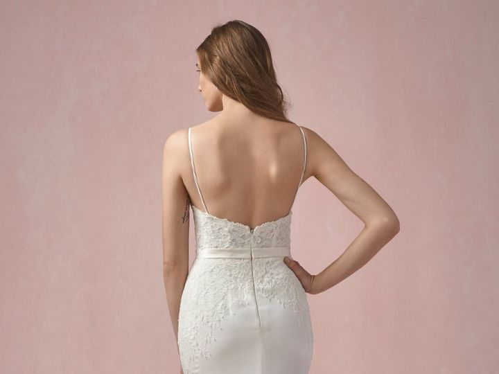 Tmx 1454604987973 52233b Katy Wilmington wedding dress