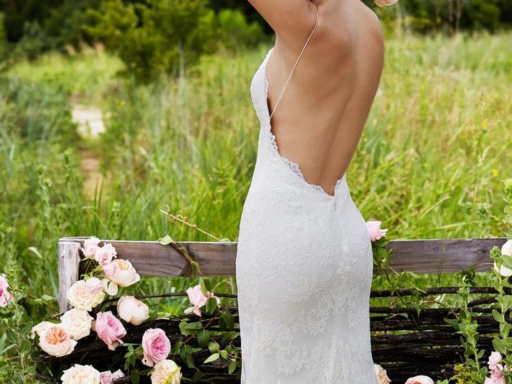 Tmx 1454605093763 54107b Wilmington wedding dress