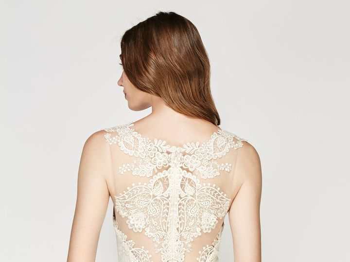 Tmx 1454605162045 56108 Cb Wilmington wedding dress