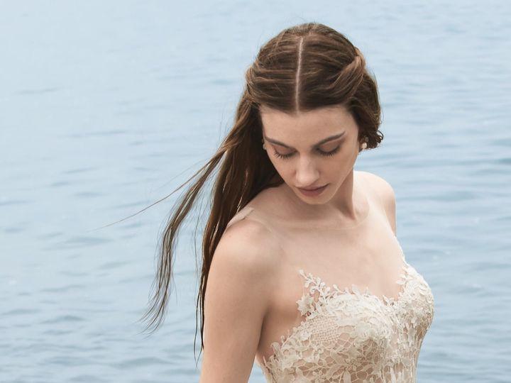 Tmx 1454605191534 56136 Ad Wilmington wedding dress