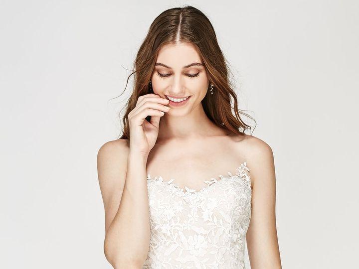 Tmx 1454605198443 56136 Cf Wilmington wedding dress