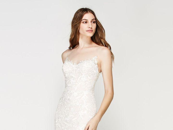 Tmx 1454605215432 56136f Wilmington wedding dress