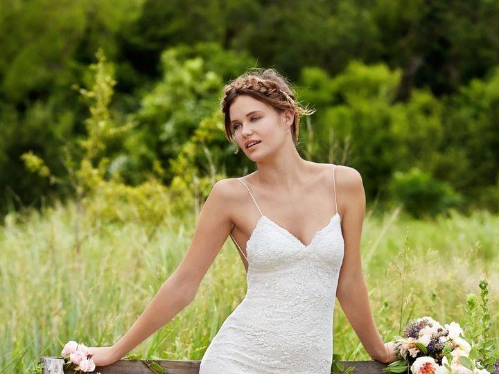 Tmx 1454605346663 Inez Wilmington wedding dress