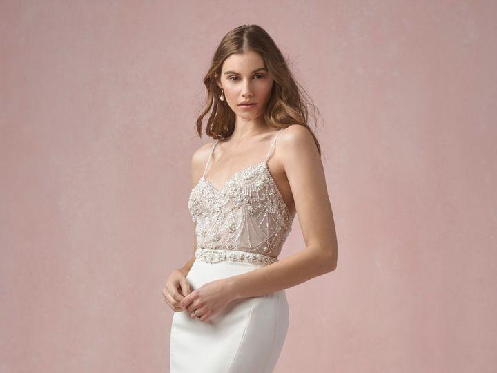 Tmx 1454605362720 Irene Wilmington wedding dress