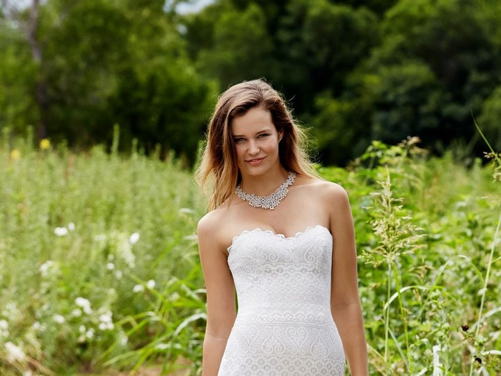 Tmx 1454605372562 Lana Wilmington wedding dress