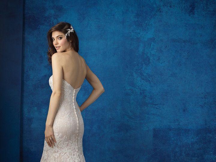 Tmx 1473366415500 9350b Wilmington wedding dress