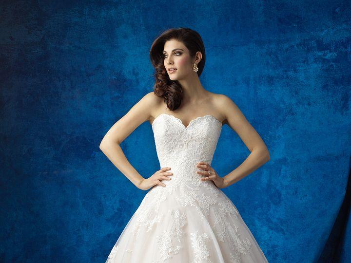 Tmx 1473366437670 9353f Wilmington wedding dress