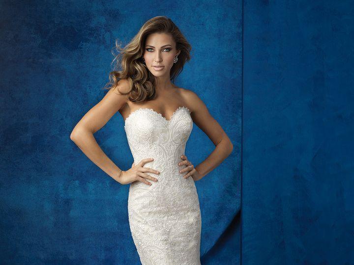 Tmx 1473366462324 9358f Wilmington wedding dress