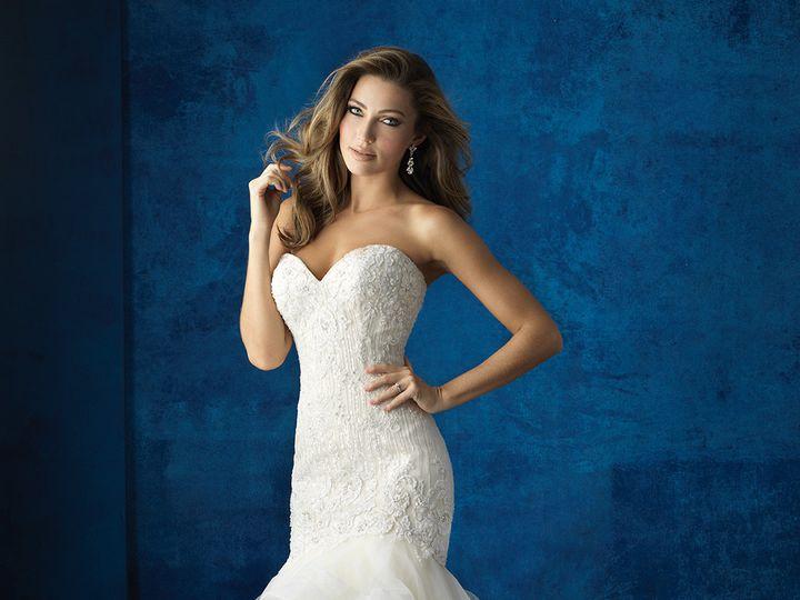 Tmx 1473366526765 9364f Wilmington wedding dress