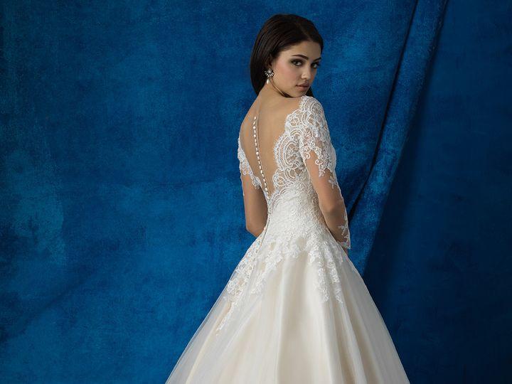 Tmx 1473366536754 9366b Wilmington wedding dress