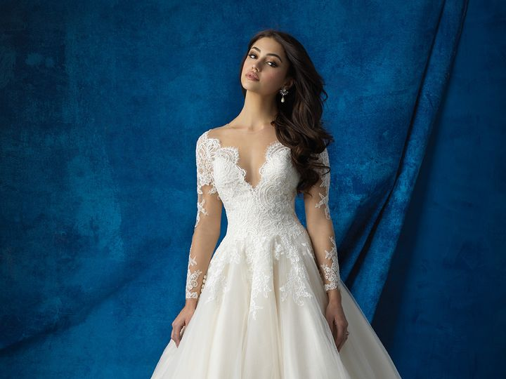 Tmx 1473366547043 9366f Wilmington wedding dress