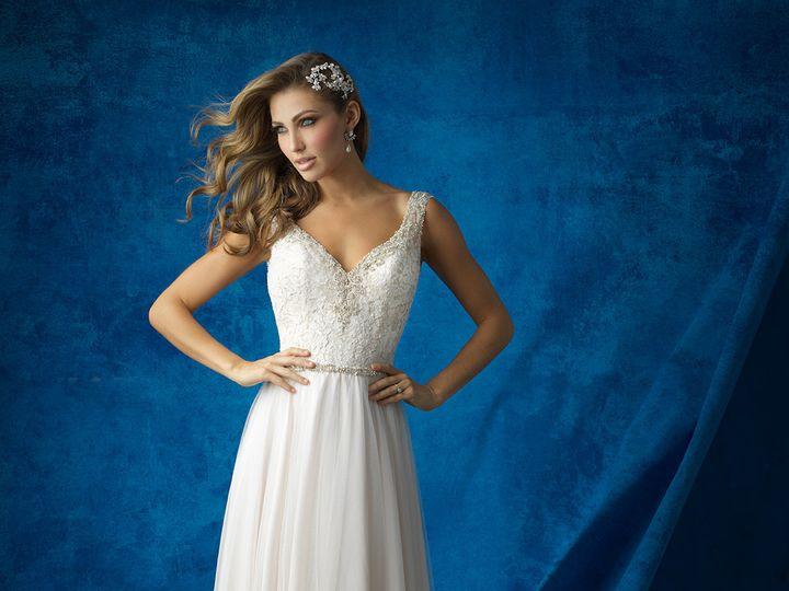 Tmx 1473366558975 9373f Wilmington wedding dress