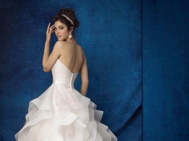 Tmx 1473366567283 9375b Wilmington wedding dress
