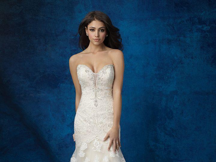 Tmx 1473366587322 9376f Wilmington wedding dress