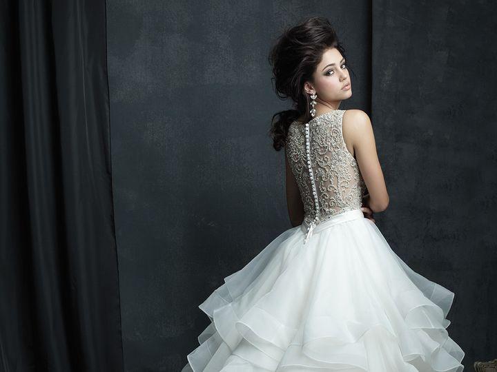 Tmx 1473366721357 C380b Wilmington wedding dress