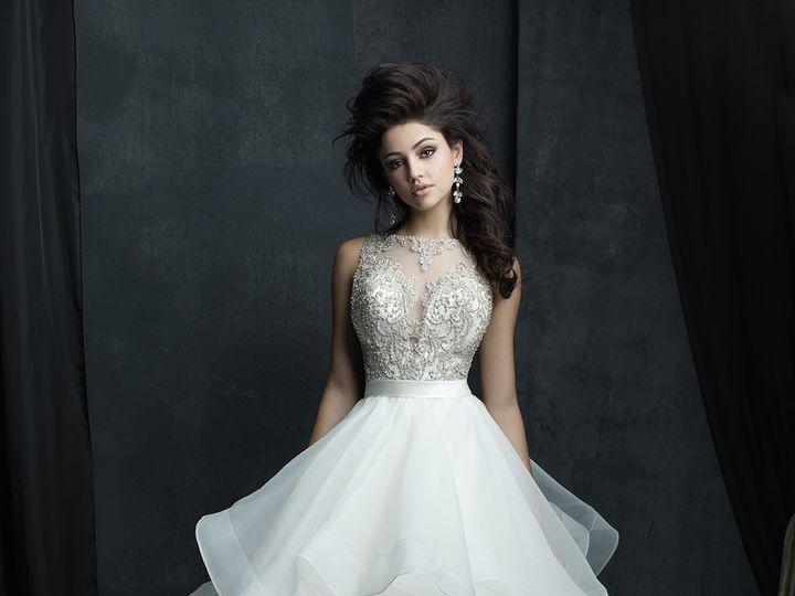 Tmx 1473366721680 C380f Wilmington wedding dress