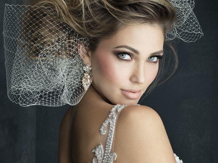 Tmx 1473366734523 C381 Cb Wilmington wedding dress