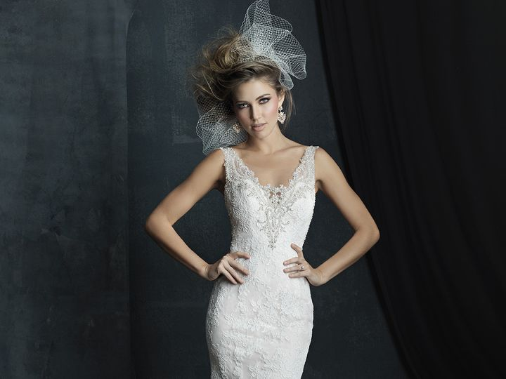 Tmx 1473366749709 C381f Wilmington wedding dress