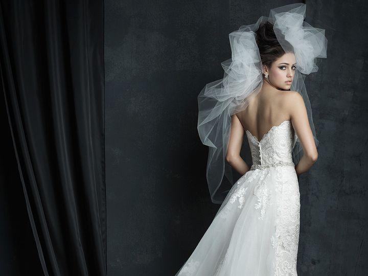 Tmx 1473366758754 C387b Wilmington wedding dress