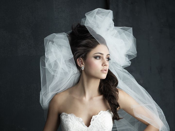 Tmx 1473366769881 C387c Wilmington wedding dress