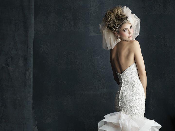 Tmx 1473366797452 C389b Wilmington wedding dress