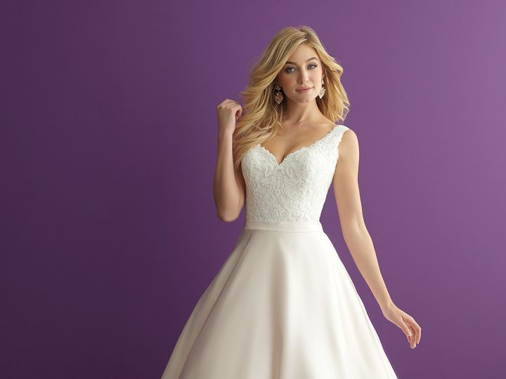 Tmx 1473367047213 2951f Wilmington wedding dress