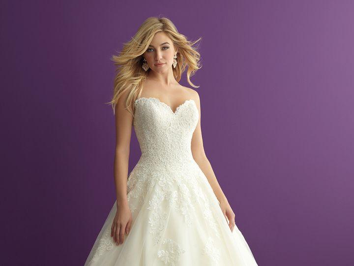 Tmx 1473367102078 2959f Wilmington wedding dress