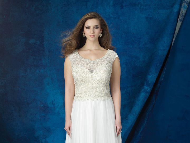 Tmx 1473367216172 W384f Wilmington wedding dress
