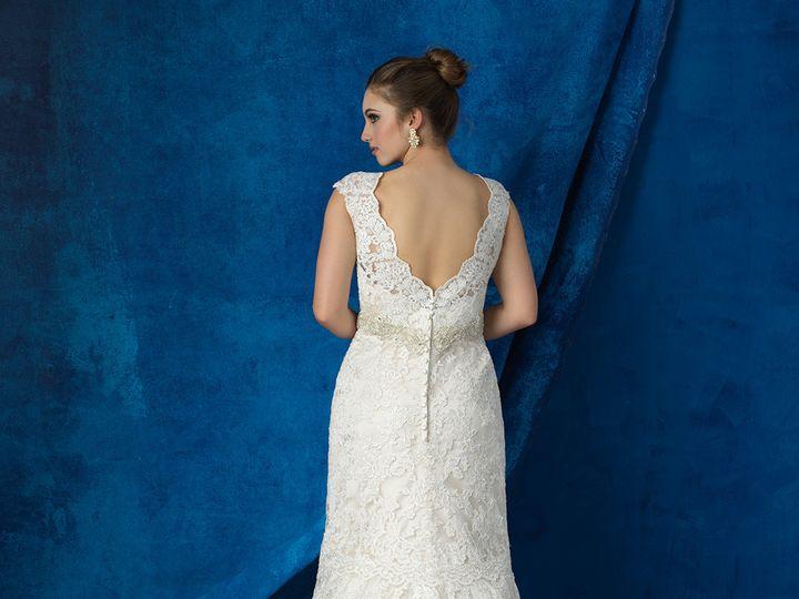 Tmx 1473367228172 W386b Wilmington wedding dress