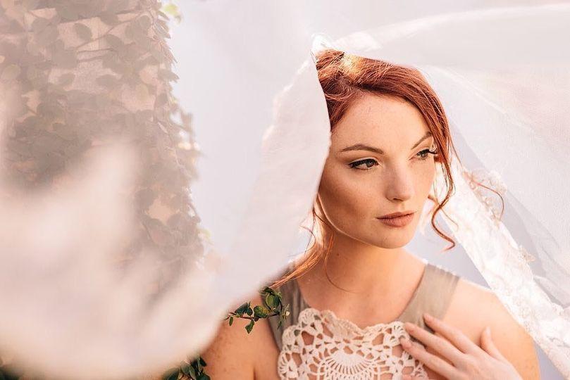 Ashley West Makeup Artist