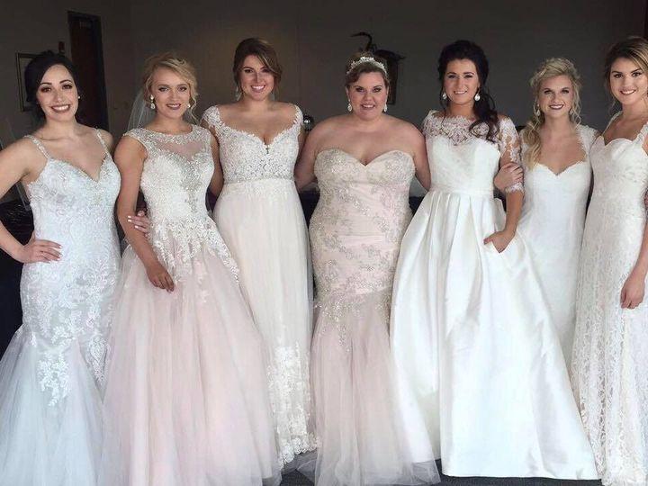 Tmx 1487986331071 164638282750269295836358850506325460817494o Daphne, AL wedding beauty