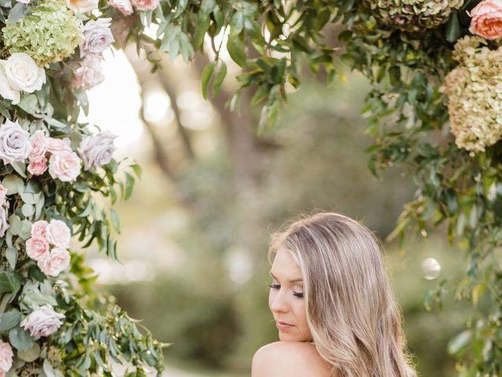 Tmx 1511984177626 2351127816464611320840803611985708352445425o Daphne, AL wedding beauty