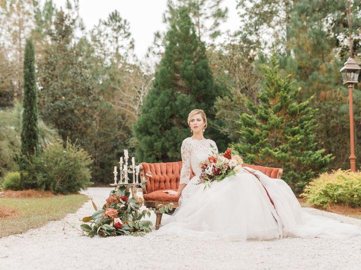 Tmx 1530633521 5fd6099d3bf11e50 1530633519 9d2547eee3435726 1530633518812 9 0077 Jennie Tewell Daphne, AL wedding beauty