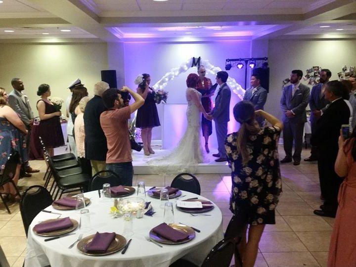 Tmx First Coast Sound 01 51 1009474 Jacksonville, FL wedding dj