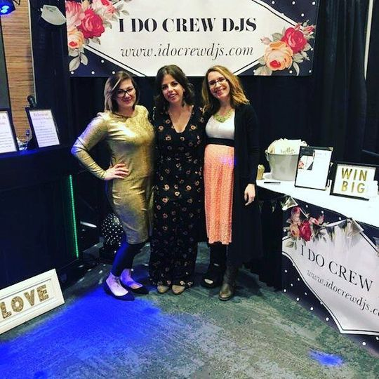 Bridal Show Jan-18