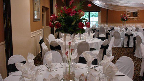 Tmx 1253560352390 SandersPasellWedding005 Saint Paul, MN wedding venue