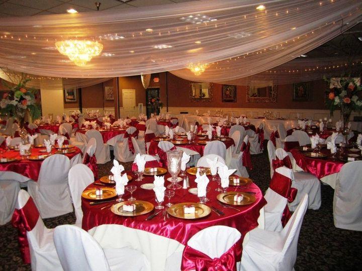 Tmx 1444251534555 Red Saint Paul, MN wedding venue