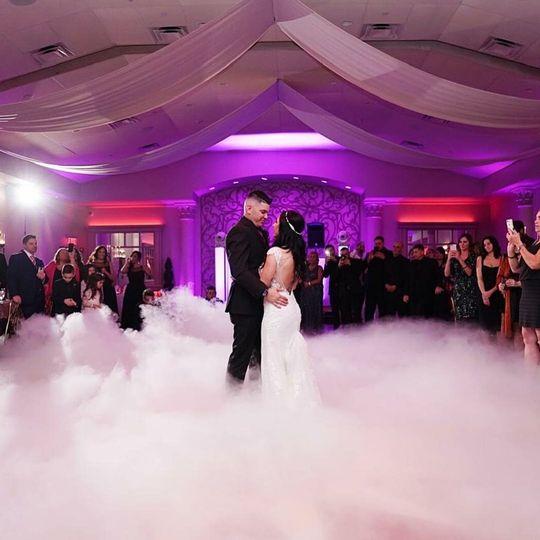 Dance on a cloud ☁️