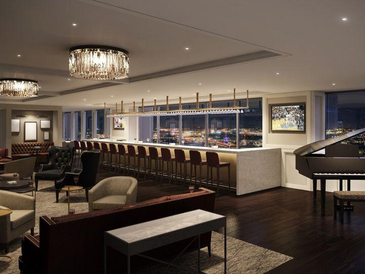 Tmx 1440598864011 1346gen Umass Club Bar Nightemail Boston, MA wedding venue