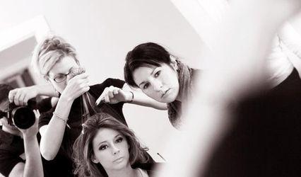 Masteller & Co. Hair Studio 1