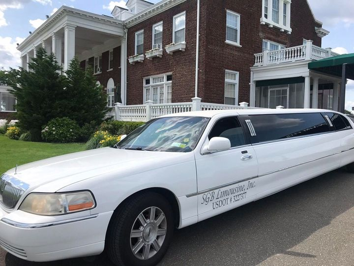 SGB Limousine - Transportation - Baldwin, NY - WeddingWire