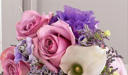 Florally Yours 1
