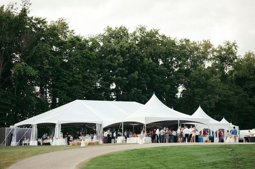tent wedding 616