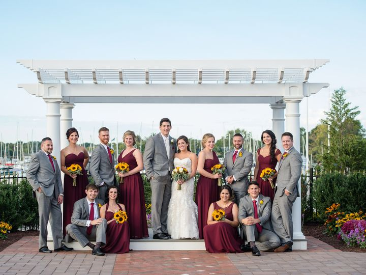 Tmx 1490290967399 Ashley  Chris 518 Swedesboro wedding photography