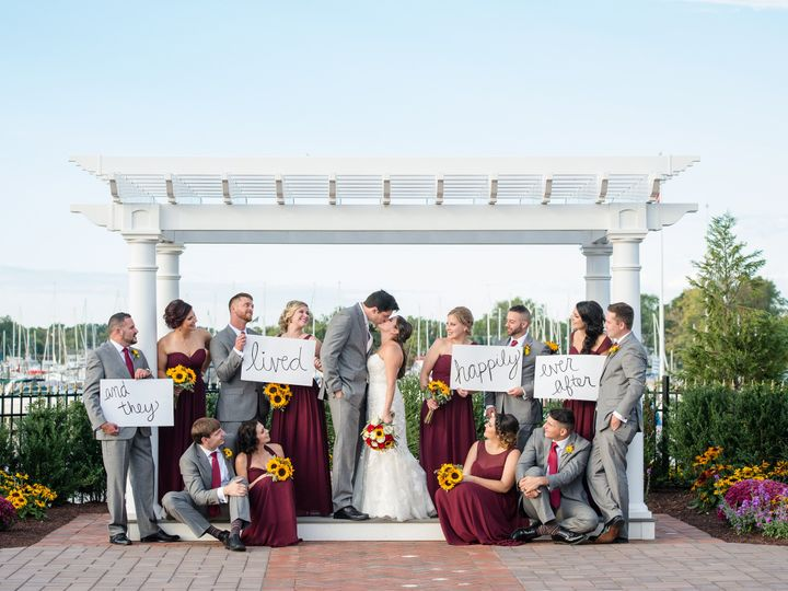 Tmx 1490292173058 Ashley  Chris 532 Swedesboro wedding photography